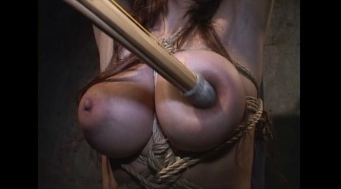 おっぱいを拷問する乳縛り 変形、変色する乳房が楽しめるおすすめ動画