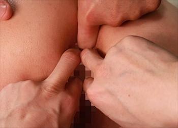 肛門依存症のドM奥様 美子37歳