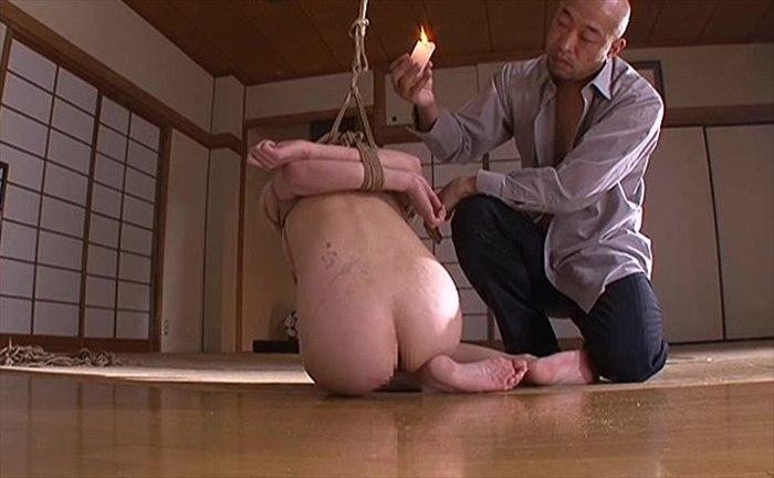 苦痛・熱蝋・電マ・鞭3