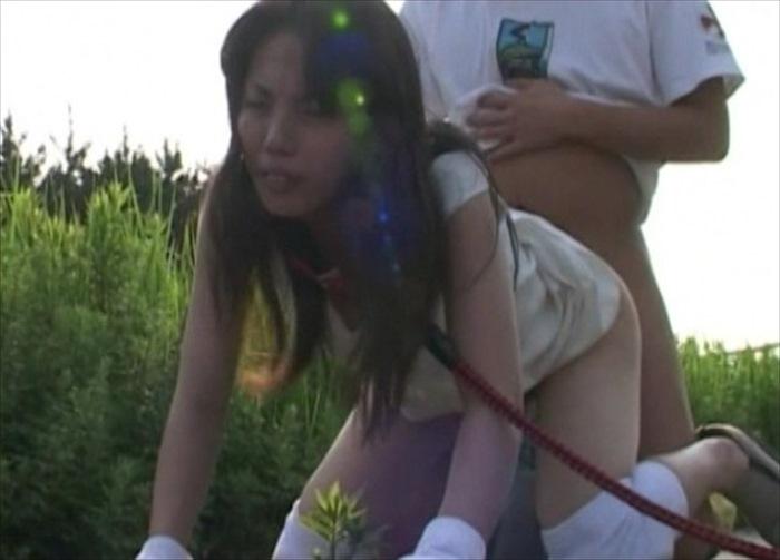 実録 DVD-X編集部を訪ねてきたM女性たち vol.2 アヌス露出で野外徘徊する牝犬人妻 紗江
